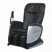 China Fashionable Smart Massage Chair with Air Bags, Backrest and Leg Rest on sale