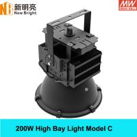 Buy cheap On sale New Design high quality 100- 500w led high bay, led industry light from Wholesalers