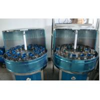 China Electric Bottle Washing Machine for Sale on sale