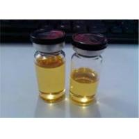 Buy cheap Liquid Winstrol Injectable Anabolic Steroids 50mg/ml Stanozolol CAS 10418-03-8 from Wholesalers