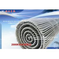 China Horizontal / Vertical Industrial Immersion Heater IP30-IP66 Protection Grade factory