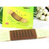 Buy cheap Reliable Self Heat Pain Medication Patch , Pain Relief Patches For Back Pain from Wholesalers