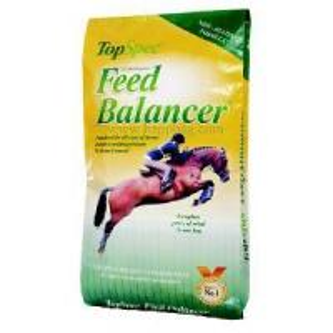 China BOPP Laminated Horse Feed Bag factory