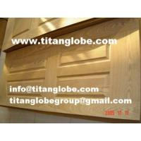 China Hdf Veneer Door Skin on sale