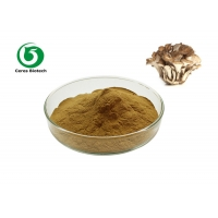 Buy cheap 100 Mesh 20/1 Maitake Grifola Frondosa Extract from wholesalers