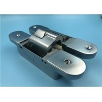China Durable Interior Exterior Door Adjustable Soss Type Hinges Three Demension factory