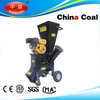 Buy cheap 13HP leaf shredder wood chipper from Wholesalers