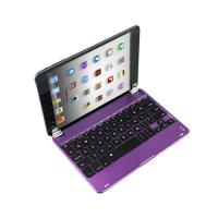 Buy cheap Wireless Apple iPad Bluetooth Keyboards 10 Meters Working distance 160mAh from Wholesalers