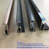 Buy cheap Customized Aluminium Profile for Sliding Wardrobe Door Aluminum alloy sliding from wholesalers