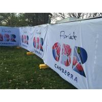 Buy cheap Double Sided PVC Mesh Banner from Wholesalers