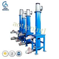 Buy cheap paper making machinery high consistency cleaner sand remover from Wholesalers