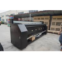 China Double Side  Directly  Digital Textile Printing Machine for Indoor and Outdoor Poster Make on sale
