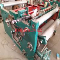China Anping Aluminium Alloy Insect Screen Weaving Machine factory