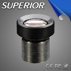 China 2.1mm MTV Board Lens (SP02120B) factory