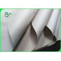 Buy cheap Eco - Friendly Recyclable Newsprint Paper Roll 45 - 48.8 Gsm For Wrapping from Wholesalers
