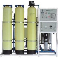 Buy cheap Glass Fiber reinforced Plastic Tube Luxurious Type Pure Water Equipment (1-5T-H) from Wholesalers