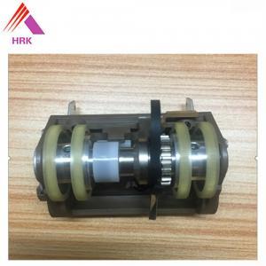 China 6040W OKI ATM Parts ATM 21SE Cash Dispenser Drive Roller Kit Simple Maintenance factory