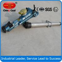China YT27 Drilling Tool Hydraulic air leg Rock Drill on sale