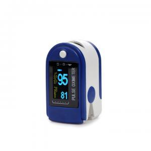 China SPO2 PR Heart Rate Mini device 5s Fingertip Pulse Monitor factory
