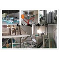 Buy cheap Eight Rollers Automatic Noodle Making Machine Fried Instant Noodle Production from wholesalers