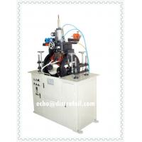 China Pneumatic,flat Foil printing machine  for Decorative industry factory