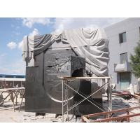 China New Lenin Cemetery sculpture in Rusia factory