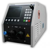 Buy cheap 5KW Portable Induction Heat Treatment Machine , Brazing And Preheating from Wholesalers