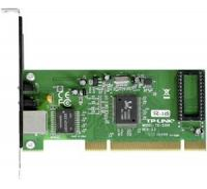 Intel PCI Gigabit Fiber network adapters (SFP slot)