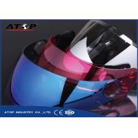 Buy cheap PC Plastic Visor Anti Scratch Optical Coating MachineWith Acoustic Alarm Device from Wholesalers