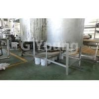 Buy cheap Stainless Fully Automatic Noodle Making Machine For Fried Instant Noodle Making from Wholesalers