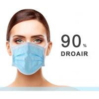 China 2020 Wholesale Surgical Face Mask surgery disposable non woven surgical face mask hospital medical Face Mask factory
