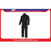 China Anti-static Industrial Welding Operator Uniform Flame Retardant Overalls Clothing factory