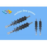 Buy cheap 24kV Composite Polymer Insulator Suspension Type Better Pollution Resistance from Wholesalers