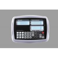 Buy cheap High Precision Counting Indicator with Piece Weight Memory from Wholesalers