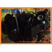 Buy cheap Cummins Diesel Engine QSL9 Engine Assembly, Diesel Engine Electricity Power Generator from Wholesalers