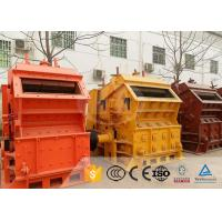 Buy cheap PFV-1320 impact stone crusher 180-400TPH impact crusher production line from Wholesalers