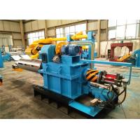 China Customized Color Steel Slitting Line Machine Roll Width 600-2500 Max Sheet Metal Industry factory