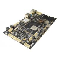 Buy cheap MINI PCIE Embedded ARM Board 3G 4G Module Dual Camera Interface 50-60HZ from Wholesalers