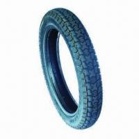 China Motorcycle Tire with CCC and ISO 9001:2000 Quality System Control factory