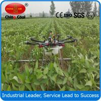 Buy cheap China coal group 2015 hot selling Plant protection spraying uav helicopters from Wholesalers