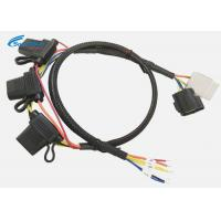 Buy cheap Complex Custom Made Automotive Wiring Harness Bare Copper With Inline Screw 30A Fuse Holder from Wholesalers