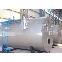 Dry Back Packaged Boiler Systems Complete Assembled Easy Installtion Stable