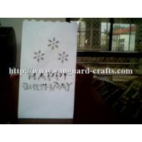 China handicraft tea light paper candle lantern bags white tealight candles in bag factory