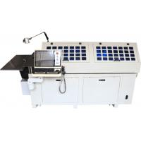 China High Efficient Computerized Spring Bending Machine With Ten Axes factory