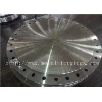 China Max OD 3000mm ASME F316L stainless steel discs 16 Inch Intergranular Corrosion Test and UT Test factory