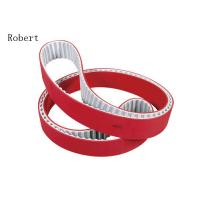Buy cheap Seamless Polyurethane Synchroflex Timing Belt For Glass / Ceramic Industry from Wholesalers
