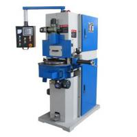 Buy cheap CNC Controlled Spring End Grinding Machine High Precision , 0.30 - 2.00mm Wire Diameter from Wholesalers