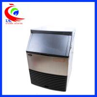 China Full Automatic Ice Making Machine Commercial Cube Ice Maker 25KG factory