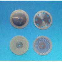 China Dental Using Diamond Disc (Diamond Cutter )(Stainless & diamond particle material) on sale