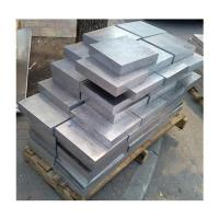 China 5000 Series Aluminium Alloy Plate For Inspection Device 100 - 6000mm Length factory